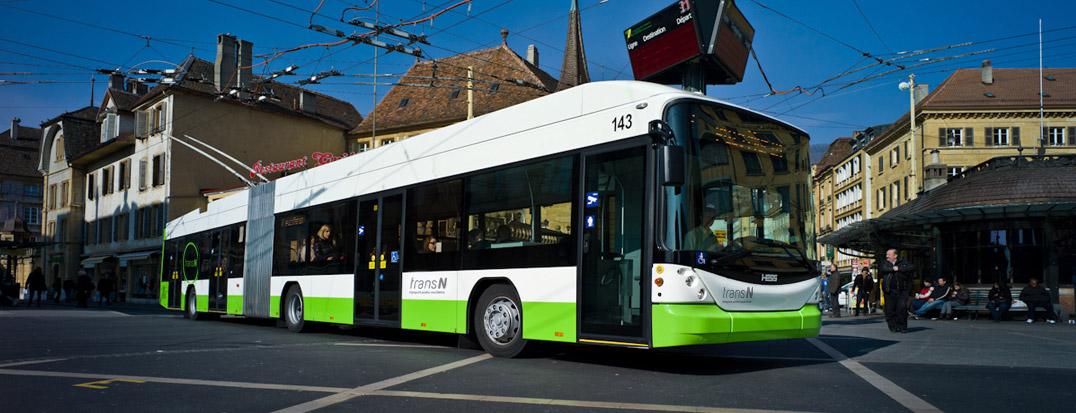 tours transport en commun emploi offres